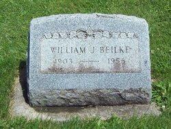 William J Beilke