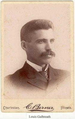 Louis Hutchinson Galbreath