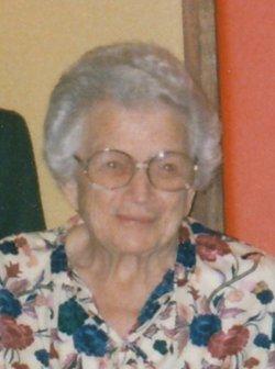 Agnes Beatrice <i>Snider</i> Williams