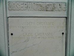 Lazie <i>Pitre</i> Cheramie