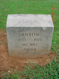 Anton Medved