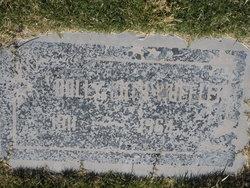 Dolly Ruth <i>Cole</i> Wheeler