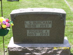 L. S. Burcham