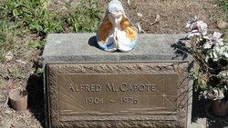 Alfred M Capote
