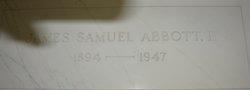 James Samuel Abbott, II