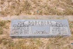Edmond Herman Borchers