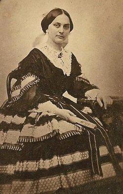 Harriet Hathaway <i>Moores</i> Jacobs