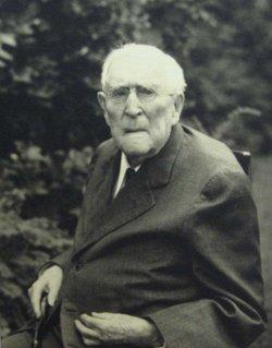Dr John Parker Stoddard