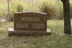 Flora N. Adams