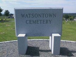 Watsontown Cemetery