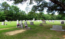 Oak Ridge Baptist Church Cemetery