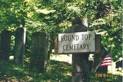 Roundtop Schoolhouse Cemetery