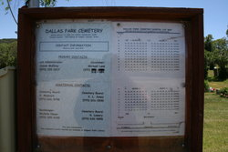 Dallas Park Cemetery