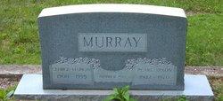 Pearl <i>Dixon</i> Murray