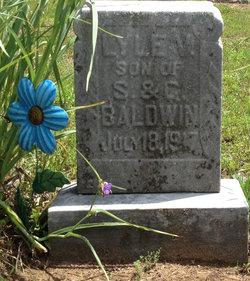 Lyle V. Baldwin