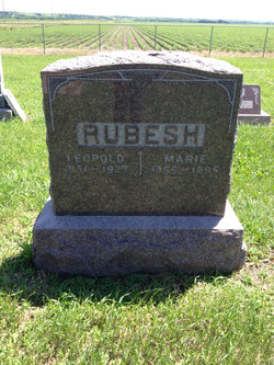 Leopold Rubesh