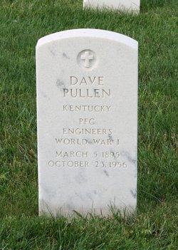 Dave Pullen