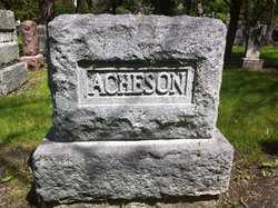 Mary Helen Acheson