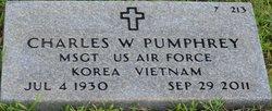 Charles W. Pumphrey