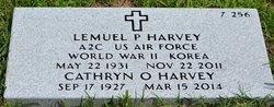 Lemuel P. Harvey