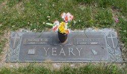 Marshall W Yeary, Sr
