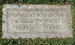 Douglas Raymond Barlow