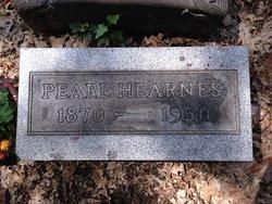 Pearl Hearnes