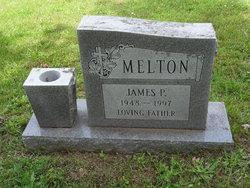James P Melton
