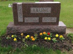 Elizabeth Louise Libby <i>Mason</i> Axline