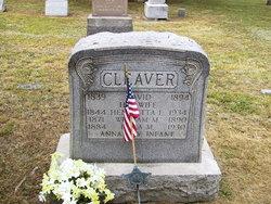 David Cleaver