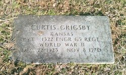 Curtis Grigsby