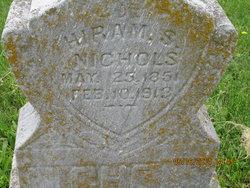 Hiram Shotwell Nichols