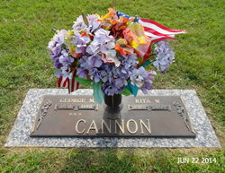 George Marion Cannon