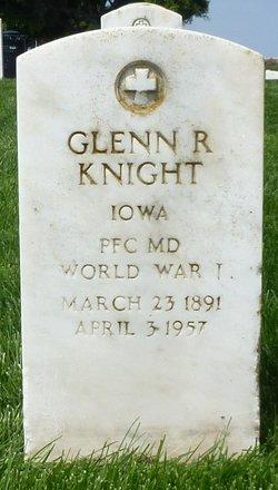 Glenn Reuel Knight