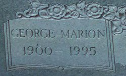 George Marion Murray