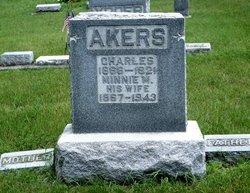 Charles Akers