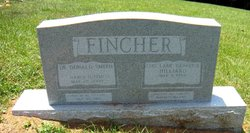 Dr Donald Smith Fincher