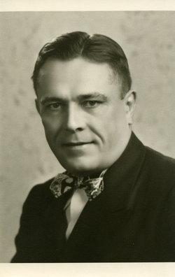 Edward Linn Blaine, Jr