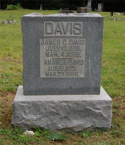 James Crawford Davis