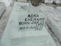 Agna Cheramie