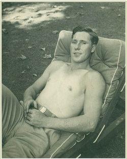 PFC Harry Weaver Boswell