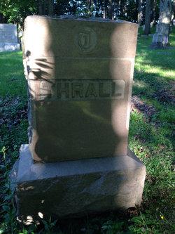 Ella L. <i>Parkason</i> Thrall