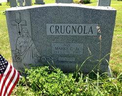 Mario Charles Crugnola, Jr