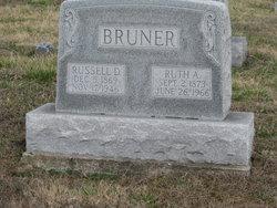 Russell Deskin Bruner