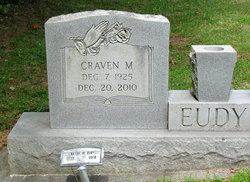 Craven McDaniel Crack Eudy