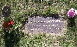 George Leroy Rockwood