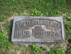 Theophilus Francis Malloy