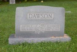 Rachel E Dawson