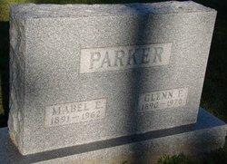 Glenn F Parker