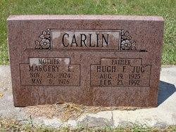 Hugh F. Jug Carlin